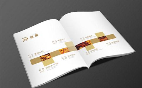 宣传册设计印刷图片2