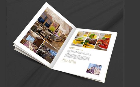宣传册印刷厂家报价之宣传册图片