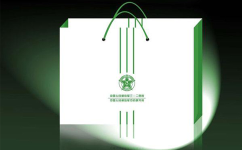 怎么选择手提袋设计印刷厂家之手提袋印刷图片2